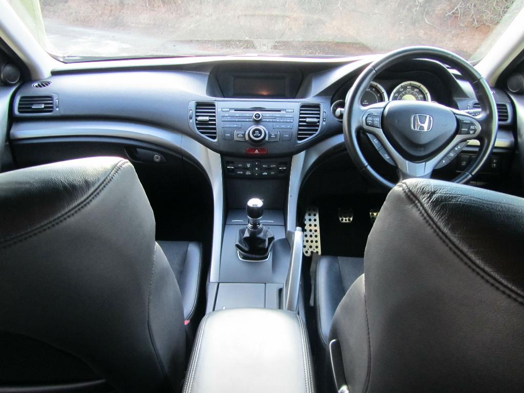 Honda Accord Es Gt I Dtec Est Rs Motor Trading Company