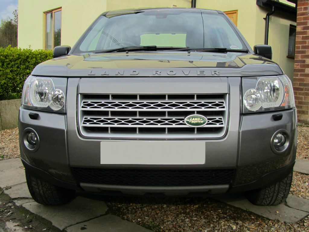 land rover freelander 2 2 td4 gs rs motor trading company. Black Bedroom Furniture Sets. Home Design Ideas